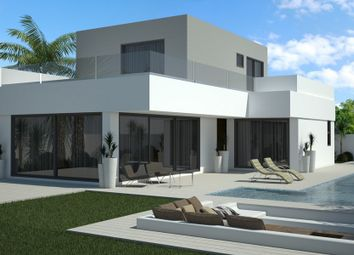 Thumbnail 3 bed villa for sale in Rojales, Rojales, Alicante, Spain