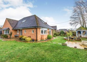 4 bed detached house for sale in Bedcroft, Barlaston, Stoke-On-Trent, Staffordshire ST12
