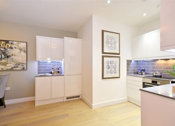 Thumbnail 1 bed flat for sale in The Broadway, Sutton, Sutton