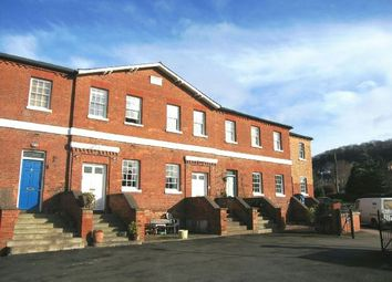 Thumbnail 2 bed flat for sale in Orchard Lane, Ledbury