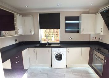 Thumbnail 3 bed semi-detached house for sale in Nubian Crescent, Hakin, Milford Haven