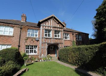 Thumbnail 3 bed terraced house for sale in How Caple, Hereford