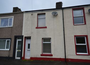 Thumbnail 2 bedroom terraced house for sale in Bowthorn Road, Cleator Moor, Cumbria