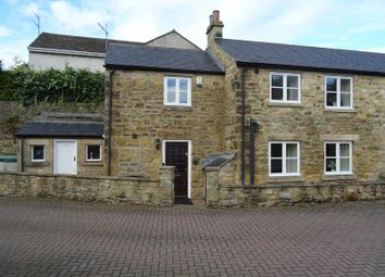 Thumbnail 2 bed end terrace house to rent in Kyles Yard, Barnard Castle, Co. Durham