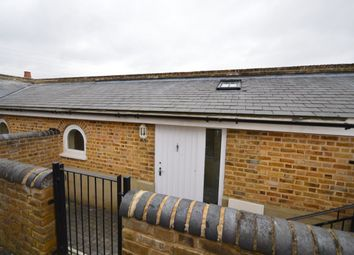 Thumbnail 1 bed bungalow to rent in Cockering Road, Chartham, Canterbury
