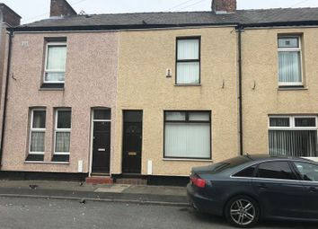 Thumbnail 2 bed terraced house to rent in Prior Street, Bootle