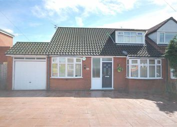 Thumbnail 3 bedroom property for sale in Harbourne Avenue, Walkden, Manchester
