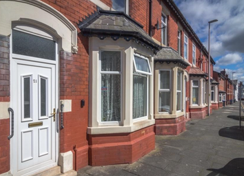 Thumbnail 2 bedroom flat to rent in Portland Road, Blackpool