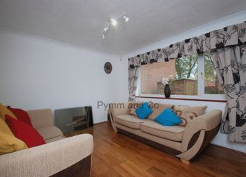 Thumbnail 4 bedroom end terrace house to rent in Webster Close, Norwich