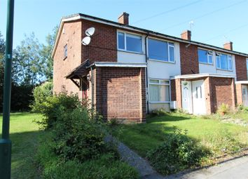 Thumbnail 2 bed maisonette to rent in Westeria Close, Castle Bromwich, Birmingham