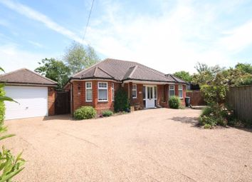 3 bed detached bungalow for sale in Copthorne Road, Leatherhead KT22