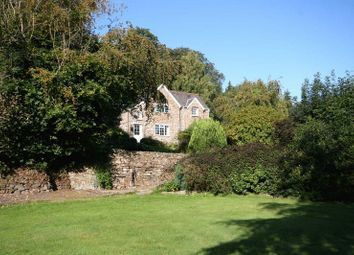 Thumbnail 4 bed property for sale in Okehampton