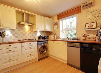 Thumbnail 4 bed semi-detached house for sale in Swallow Lane, Aylesbury