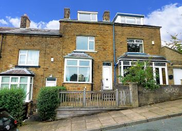 3 bed terraced house for sale in Wycliffe Road, Shipley BD18