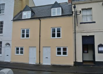 Thumbnail 3 bed terraced house for sale in The Chestnuts, Southgate Street, Gloucester