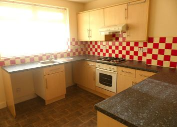 Thumbnail 3 bed flat to rent in Skerry Hill, Mansfield