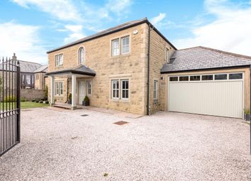 Thumbnail 5 bed detached house for sale in Roundell Drive, West Marton, Skipton
