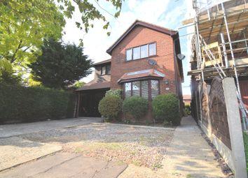 Elmhurst Avenue, Benfleet SS7. 4 bed detached house