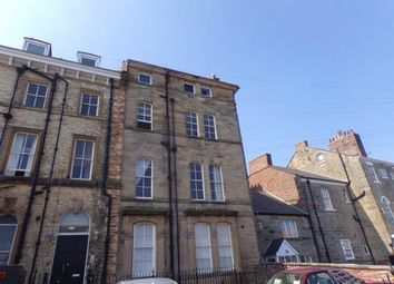 Thumbnail 2 bed maisonette for sale in Upgang Lane, Whitby, North Yorkshire, .