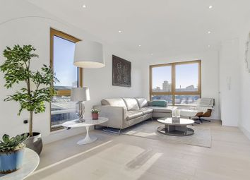 Thumbnail 3 bed flat for sale in County Street, London