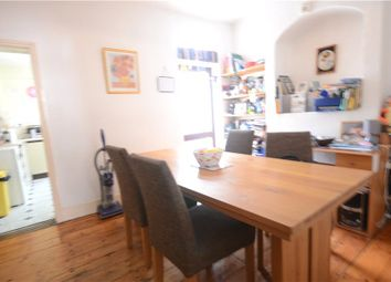 Thumbnail 4 bedroom terraced house for sale in Radstock Road, Reading, Berkshire