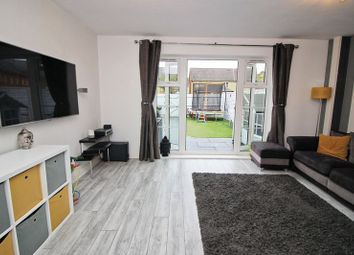 Thumbnail 3 bed terraced house for sale in Eustace Crescent, Strood, Rochester