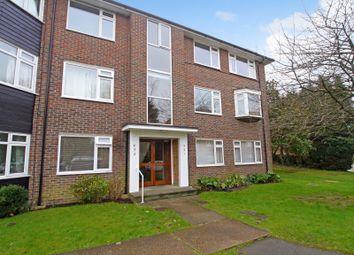 Thumbnail 2 bed flat to rent in Hurst Court, Hurst Road, Horsham