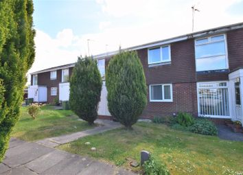 Thumbnail 2 bed flat for sale in Manston Close, Moorside, Sunderland