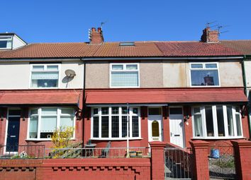 Thumbnail 3 bed terraced house for sale in Thames Road, South Shore, Blackpool