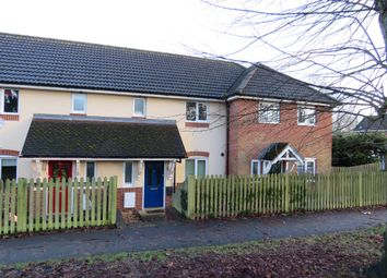 Thumbnail 2 bed terraced house for sale in St. Georges Road, Tidworth