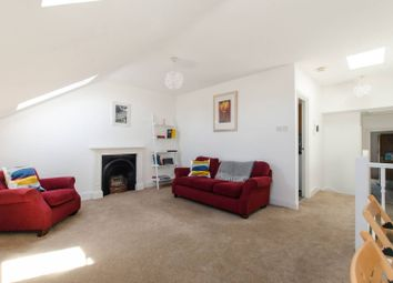 Thumbnail 1 bed flat to rent in Edgeley Road, Clapham High Street
