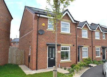 Thumbnail 3 bed mews house for sale in Orford Park, Green Fold Way, Leigh