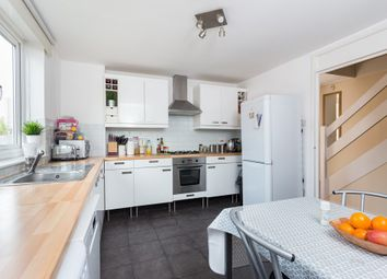 Thumbnail 3 bed flat to rent in Wolftencroft Close, London