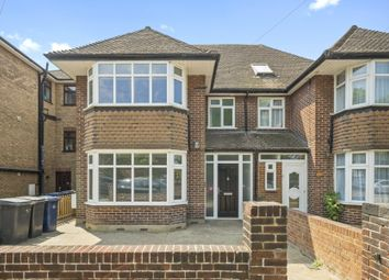 Thumbnail 5 bed semi-detached house to rent in East End Road, Finchely Central Finchely, London