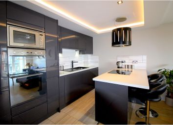 Thumbnail 2 bed flat for sale in Winterthur Way, Town Centre, Basingstoke