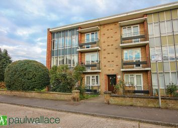 Thumbnail 2 bed flat for sale in High Street, Cheshunt, Waltham Cross