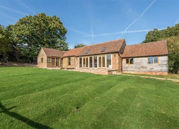Thumbnail 3 bed detached house for sale in Chapel Hill, Dunsfold, Godalming