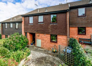 Thumbnail 4 bed terraced house for sale in Priory Gardens, Berkhamsted
