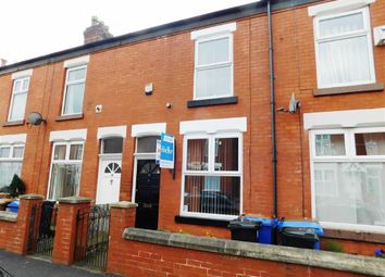 Thumbnail 2 bed terraced house for sale in Ladysmith Street, Shaw Heath, Stockport