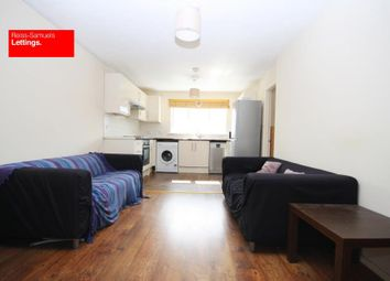 Thumbnail 3 bed flat to rent in Ambassador Square, London E14, Isle Of Dogs,