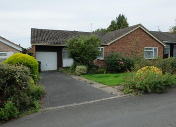 3 bed bungalow for sale in 8 Pound Meadow, Ledbury, Herefordshire HR8