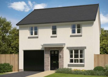 "Thumbnail 4 bedroom detached house for sale in ""Glamis"" at Hopetoun Grange, Bucksburn, Aberdeen"