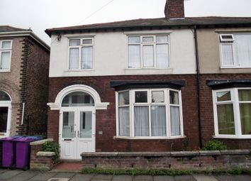 Thumbnail 3 bed semi-detached house for sale in Bleasdale Road, Mossley Hill, Liverpool