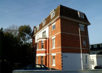 Thumbnail 1 bedroom flat to rent in Boscombe Spa Road, Boscombe, Bournemouth, Dorset, United Kingdom