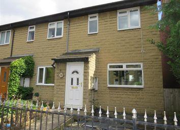 Thumbnail 3 bedroom property to rent in Wakefield Road, Earlsheaton, Dewsbury