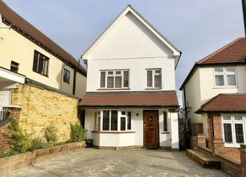Thumbnail 5 bed detached house for sale in Lion Road, Bexleyheath