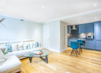 Thumbnail 2 bedroom flat to rent in South Edwardes Square, Kensington, London