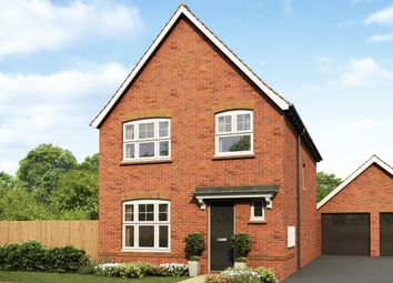 Thumbnail 3 bed detached house for sale in Hatfield Road, Witham Essex