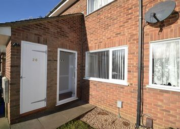Thumbnail 1 bed maisonette to rent in Church Field, Ware