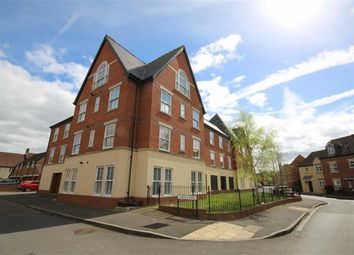 Thumbnail 1 bed flat for sale in Luna Close, Oakhurst, Swindon
